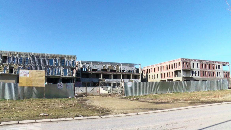 Nastavlja se gradnja Centra izvrsnosti u Kragujevcu