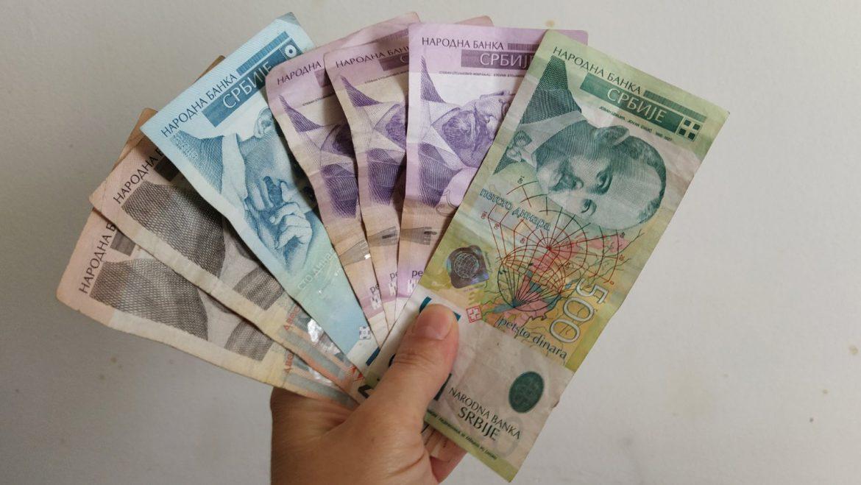 Sindikati traže minimalac od 39.000 dinara, poslodavci tvrde da nema uslova