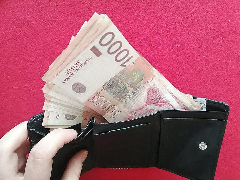 Bez dogovora o minimalnoj zaradi, predlog države 35.012 dinara