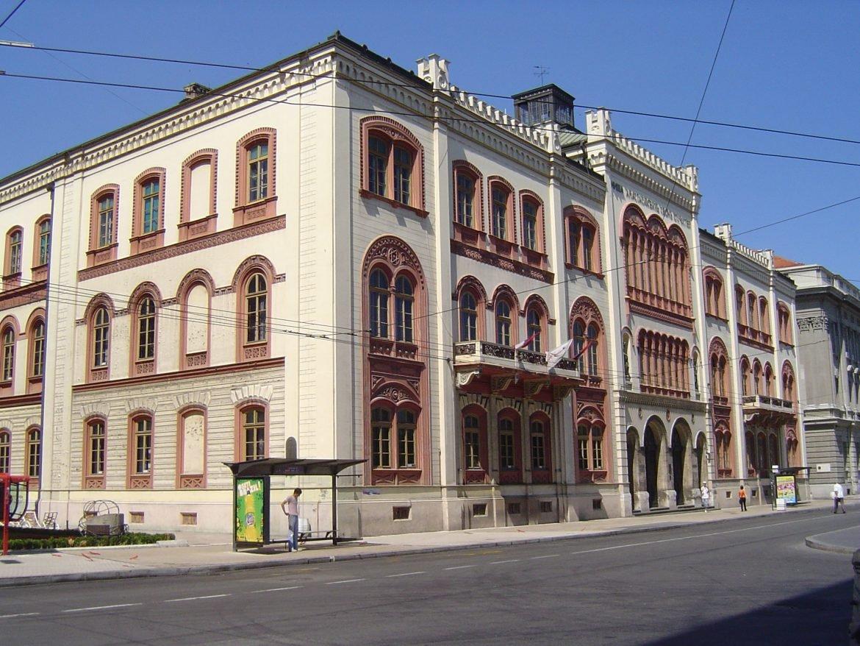 Univerzitet u Beogradu ispao s liste 500 najboljih na Šangajskoj listi