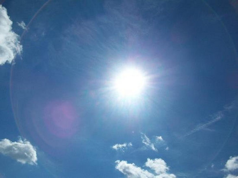 Danas sunčano i toplo, temperatura do 36 stepeni