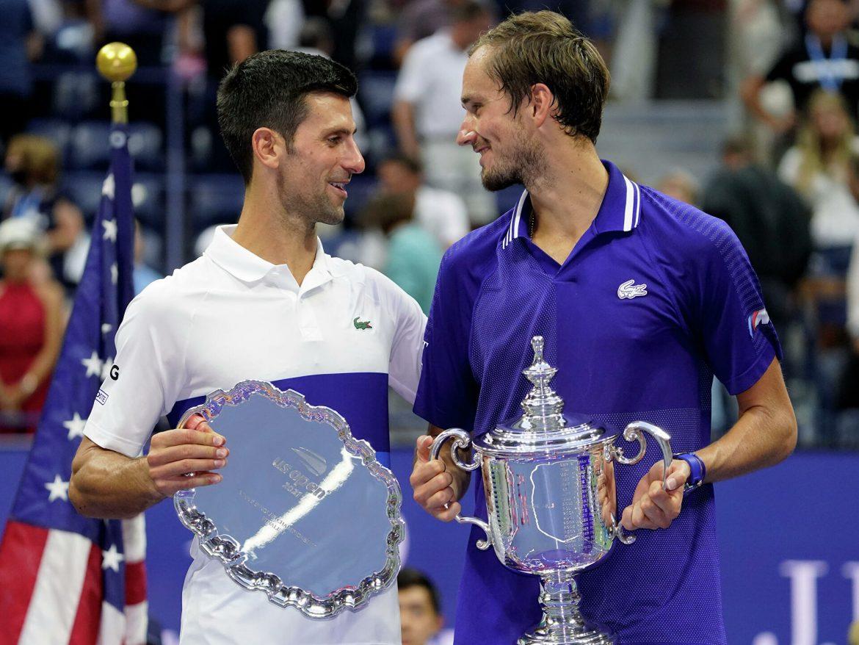 Medvedev savladao Đokovića i osvojio US Open