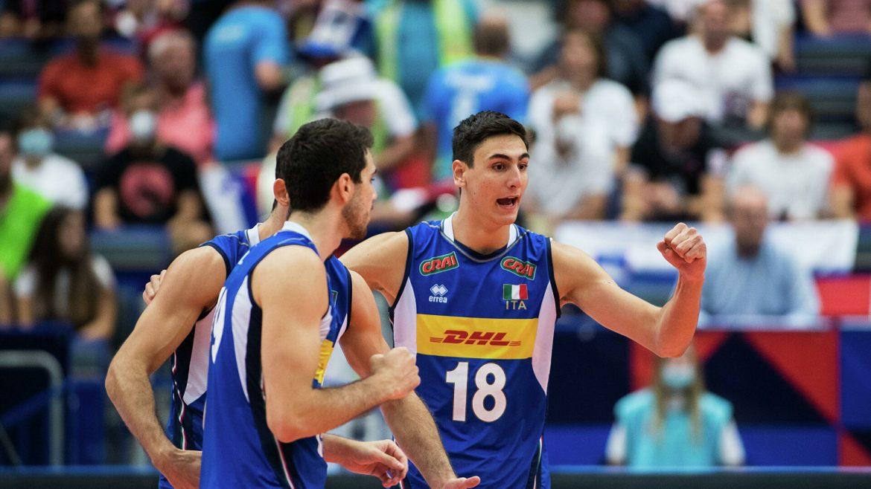 Srbija protiv Italije za plasman u finale prvenstva Evrope u odbojci