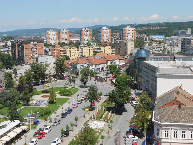 Kragujevac: Još 296 novozaraženih osoba