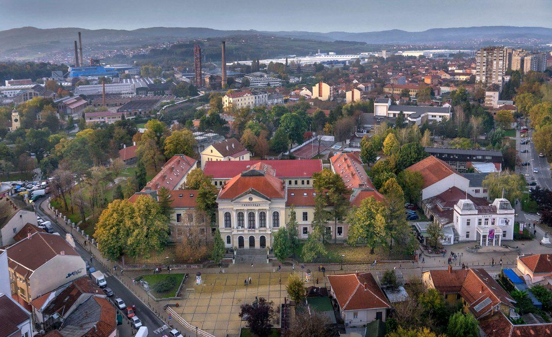 Kragujevac: Još 170 novozaraženih osoba