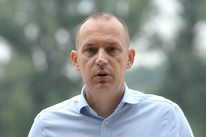Zlatibor Lončar: Deca ozbiljni prenosioci bolesti