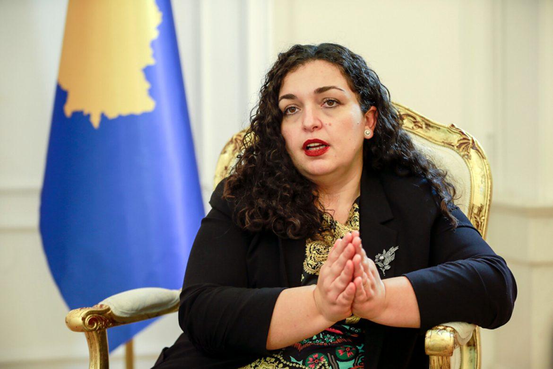 Osmani: Datum lokalnih izbora na Kosovu ostaje nepromenjen