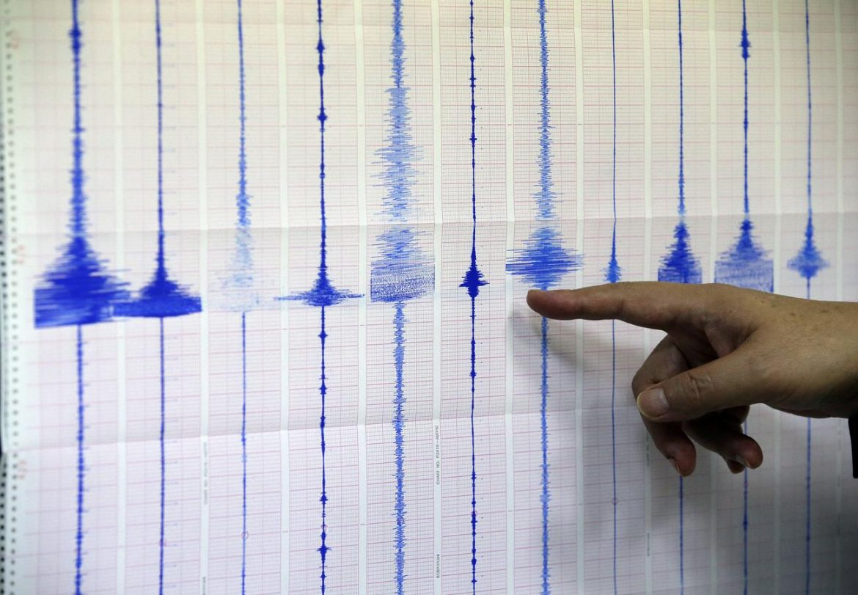 Zemljotres od 5,2 stepena pogodio severoistok Irana