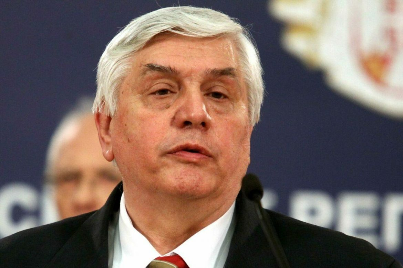 Tiodorović: Kragujevac traži uvođenje vanredne situacije