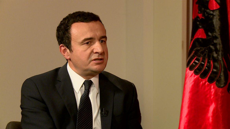 Kurti: Spremni smo da ukinemo mere ako to uradi i Srbija