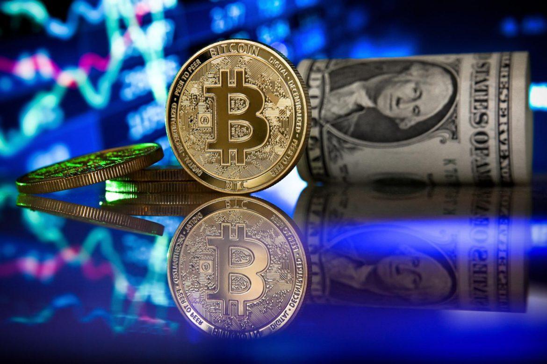 Vrednost Bitkoina ponovo raste