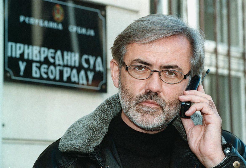 Odložena završnica suđenja za ubistvo novinara Slavka Ćuruvije