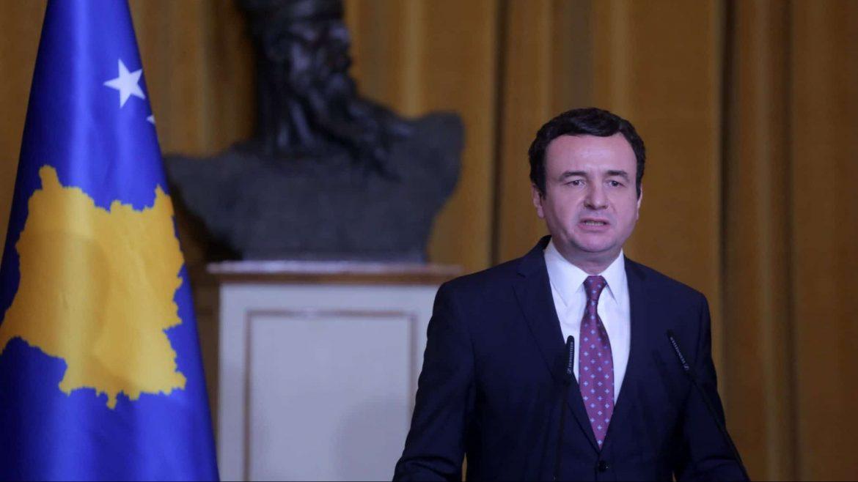 Aljbin Kurti razgovarao sa predsednicima dve opozicione partije