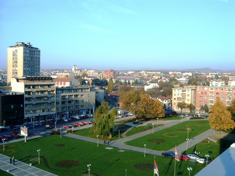 Kragujevac: Još 138 novozaraženih osoba