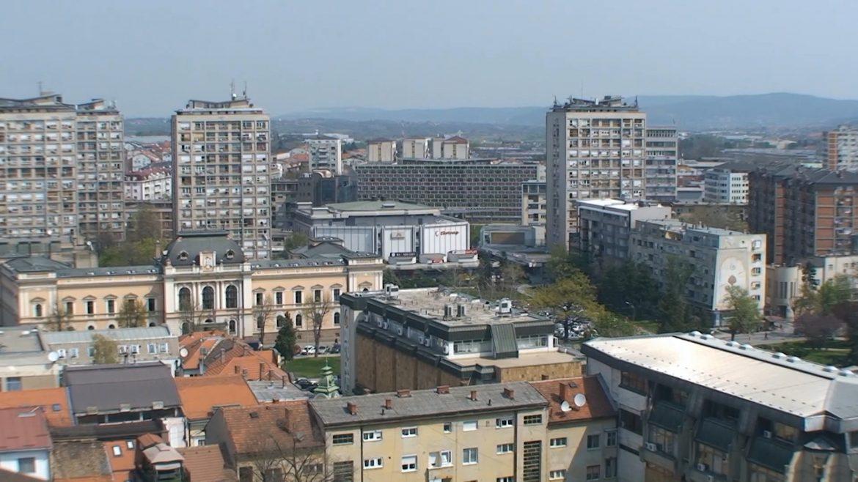 Kragujevac: Još 206 novozaraženih osoba