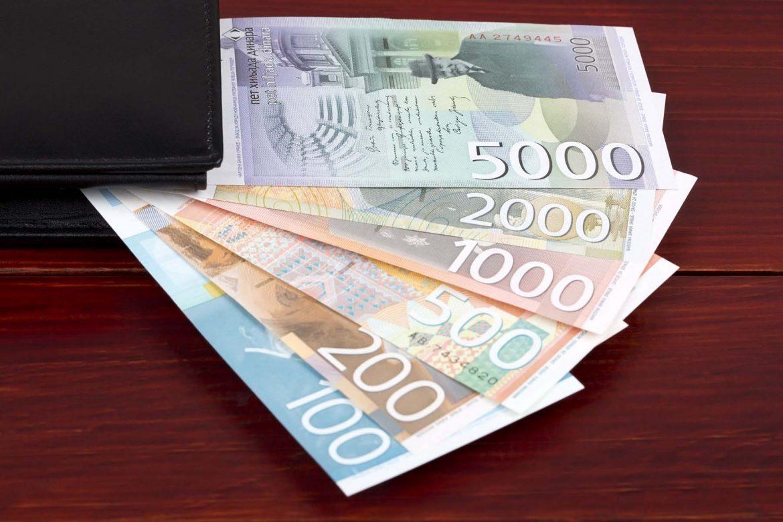 Brnabić: Cena minimalca u 2022. biće 35.012 dinara