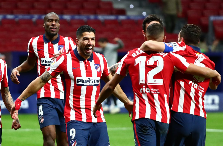 Pobeda Atletiko Madrida