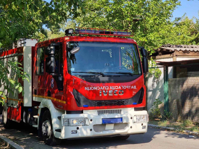 Kosovski ministar: Požar u Opštini Zubin Potok, napad eksplozivom u Zvečanu