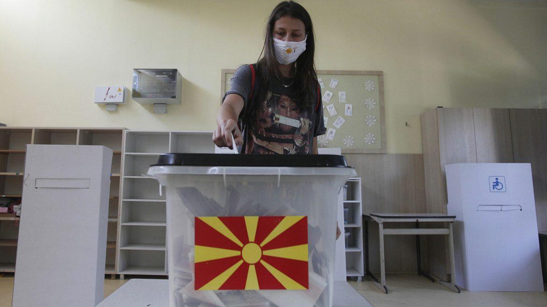Građani Kosova i Severne Makedonije biraju novu lokalnu vlast