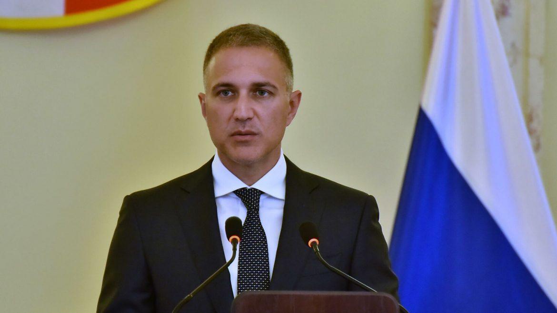 Nebojša Stefanović: Spreman sam da idem odmah na poligraf