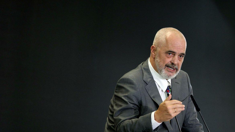 Rama: Težim ka ujedinjenju Kosova i Albanije