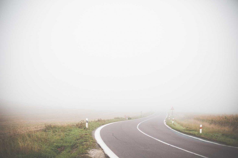 AMSS: Oprez zbog magle u jutarnjim satima