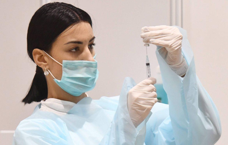 SAD dozvoljava ulazak potpuno vakcinisanim strancima
