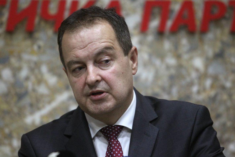 Dačić: Srbija dobila pozitivno mišljenje Venecijanske komisije na ustavne amandmane