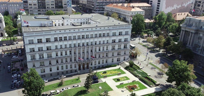 Deficit budžeta Srbije na kraju avgusta 70,8 milijardi dinara