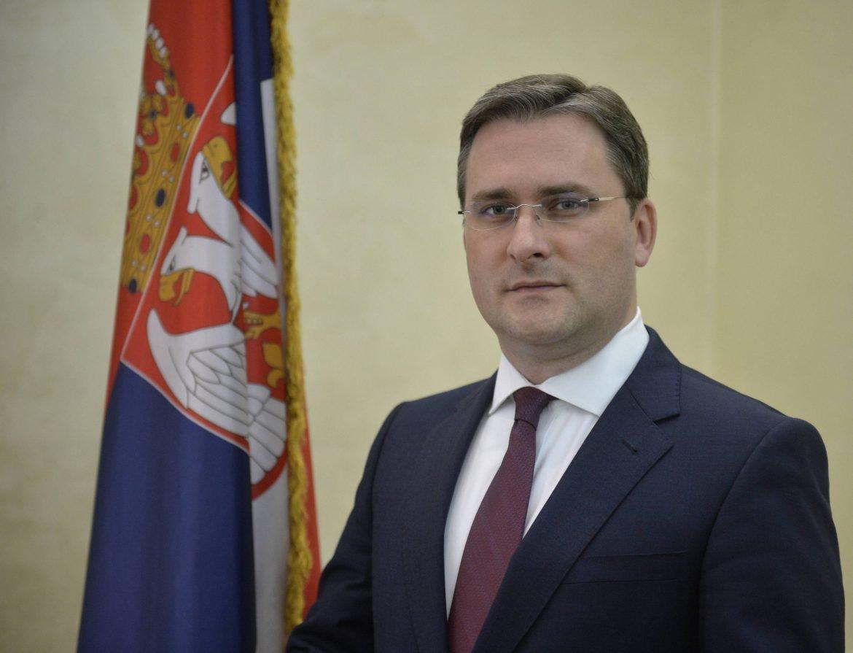 Selaković: Samit nesvrstanih u Beogradu potvrda ugleda Srbije
