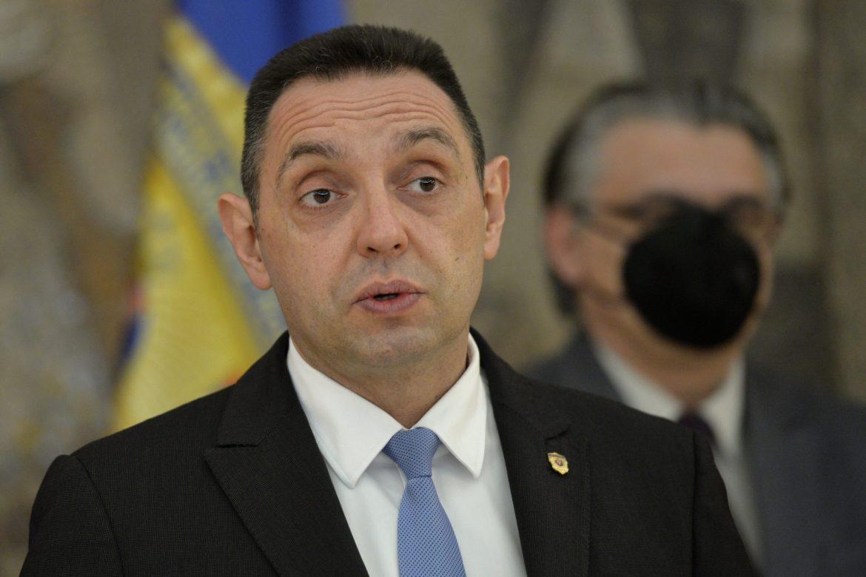 Vulin: Mnogi priželjkuju kraj Aleksandra Vučića