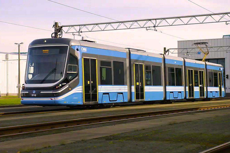 Kragujevac: Škoda će proizvoditi kompletne tramvaje i trakcione motore u okviru MIND parka