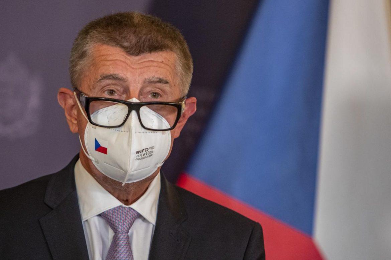 Opozicija osvojila većinu na izborima u Češkoj
