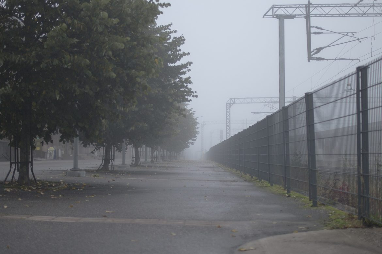 AMSS: Oprez zbog jutarnje magle