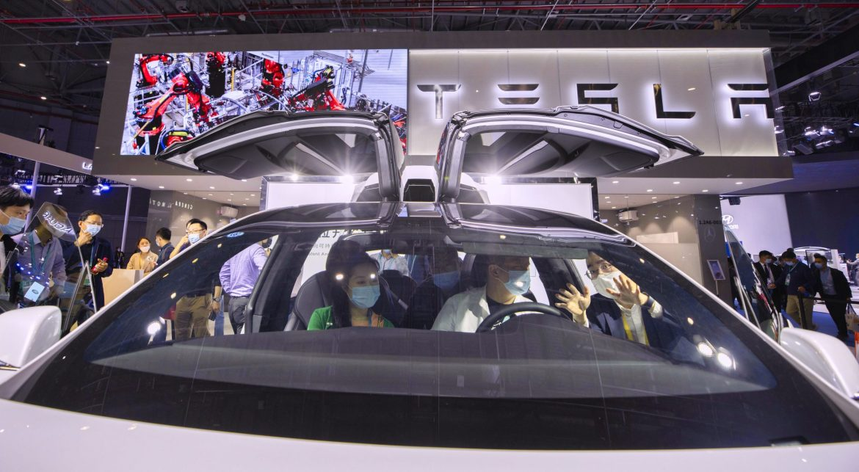 SAD: Tesla seli sedište kompanije iz Kalifornije u Teksas