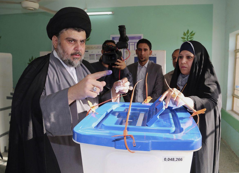 U Iraku prevremeni parlamentarni izbori
