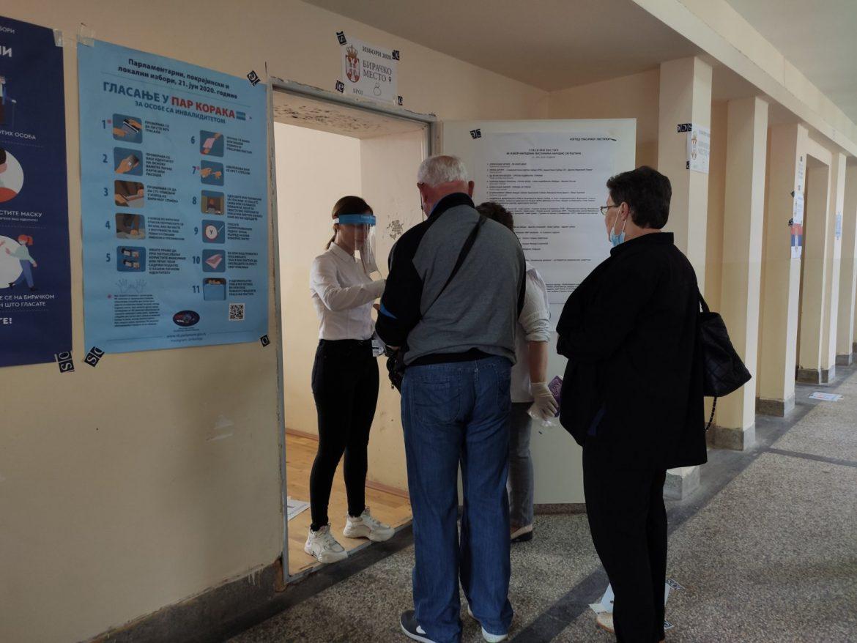 Sutra se održavaju lokalni izbori na KiM, Srbi predstavnike biraju u skoro 20 opština