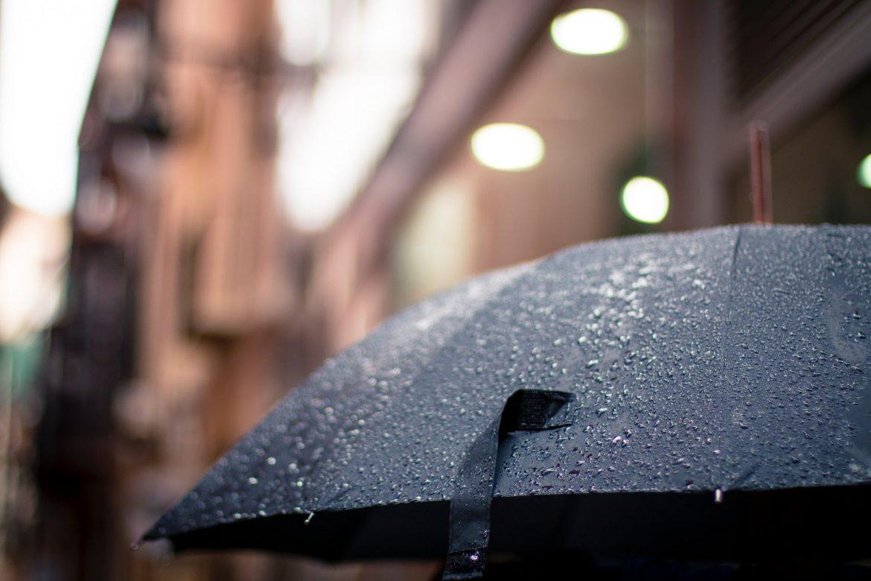 I danas hladno, oblačno i kišovito, najviša temperatura 15 stepeni