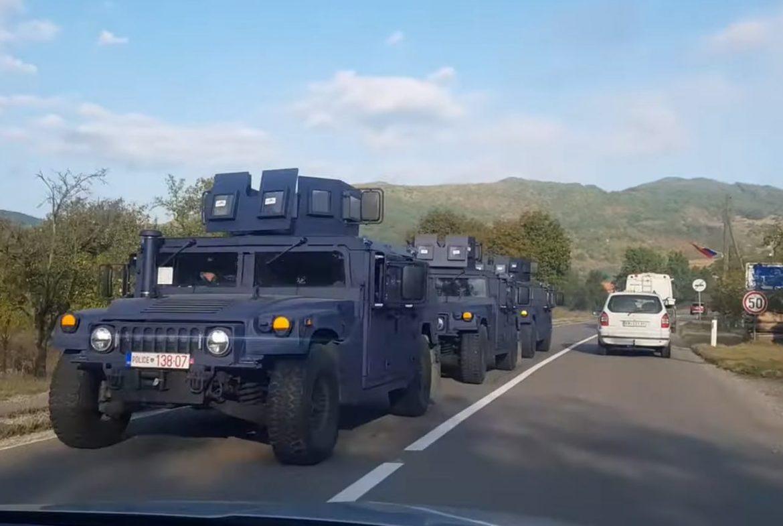 Brnabić: Odlazak Rosu posle intervencije Vučića