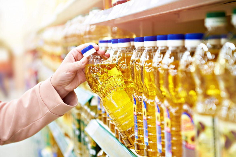 Cena jestivog ulja skočila, litar košta više od 200 dinara