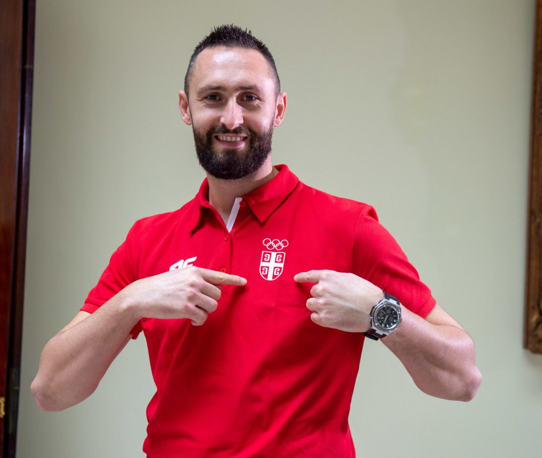Dejan Majstorović najbolji basketaš sveta